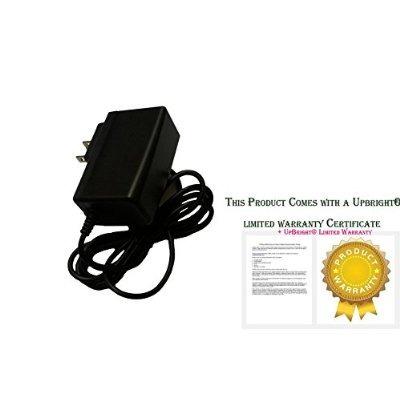 adaptador upbrightâ® nuevo ac / dc para cord healthometer ad