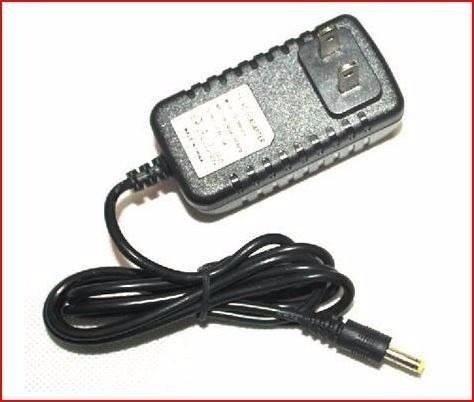 adaptador us ac/dc convertidor 9v dc 1500ma tablet 1.5a