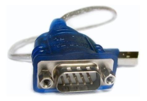 adaptador usb a rs232 (serie) muy compatible villa urquiza