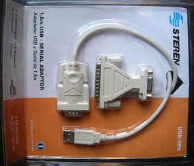STEREN USB-SER WINDOWS 7 64 DRIVER
