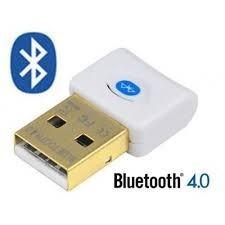 adaptador usb bluetooth csr 4.0 usb dongle 10 peças