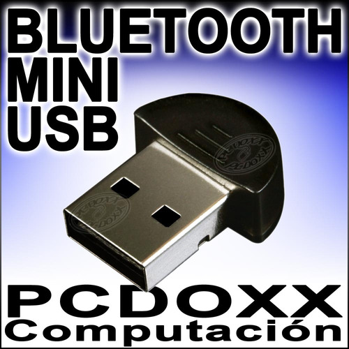adaptador usb bluetooth mini nano p/ celular, teclado, mouse