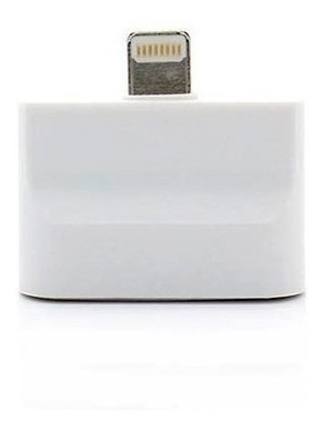 adaptador usb cable iphone ipad mini ipod touch gb 4g 3g hd