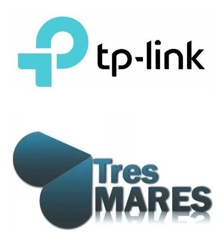 adaptador usb inalambrico tp-link tl-wn722n alta ganancia
