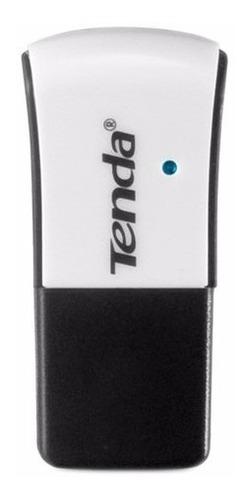 adaptador usb inalambrico wifi n150 nano w311m tenda 4148