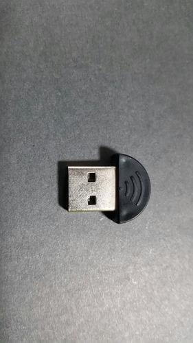 adaptador usb mini bluetooth 2.0