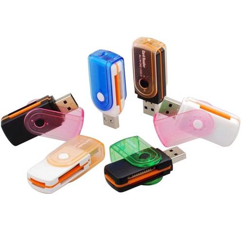 adaptador usb para memory stick - veja o vídeo