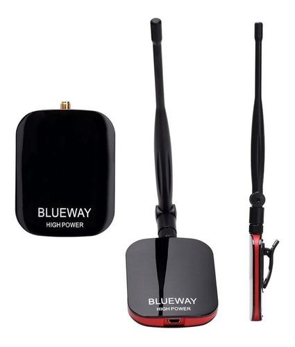 adaptador usb realtec 8187 chipset auditorias wifi slax