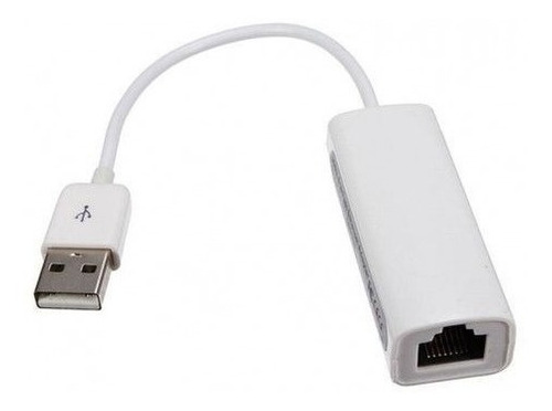 adaptador usb red a ethernet rj45 alta velocidad pc mac