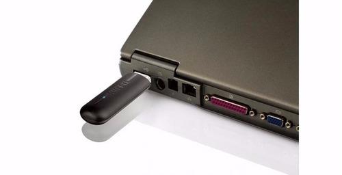 adaptador usb wi-fi wireless n 150