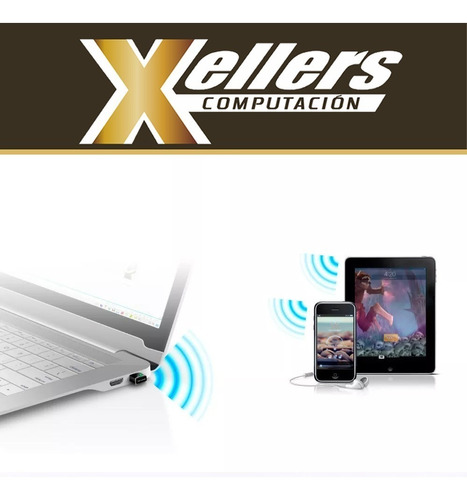 adaptador usb wifi mini tp-link tl-wn725n 150mbp xellers