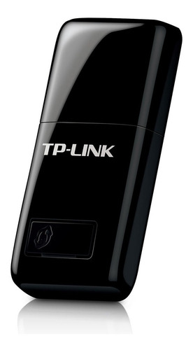 adaptador usb wifi placa de red tp link wn823n 300mbps cuota