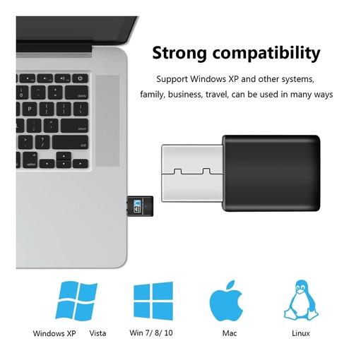 adaptador usb wifi receptor de internet