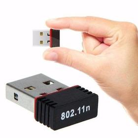 Adaptador Usb Wifi Sem Fio Wireless