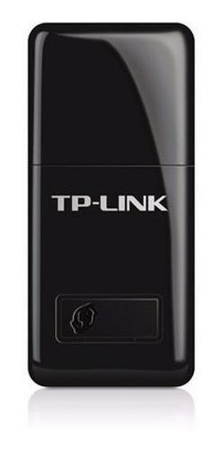 adaptador usb wifi tp link tl-wn823n 300mbps mini 823n placa