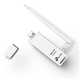 Adaptador Usb Wireless 150mbps Tl-wn722n Tp-link