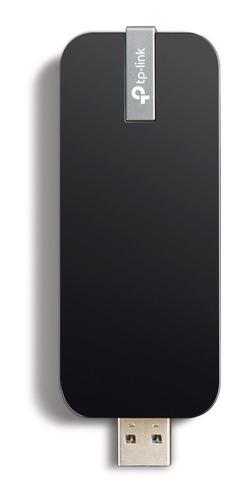 adaptador usb wireless dual band ac1300 tp-link archer t4u