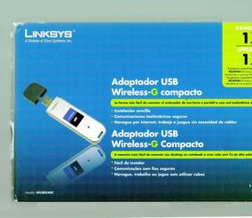 LINKSYS WUSB54GC MAC OS DRIVER WINDOWS 7 (2019)