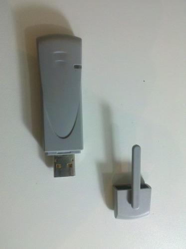 adaptador usb wireless - sony modelo ifu-wlm1