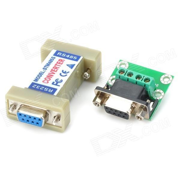 Adaptador Usb X Serial Db9 Rs232 Rs422 Rs485 Industria