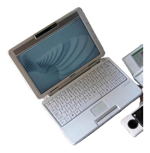 adaptador vga para netbook sony pcg-4a1l  pcg-tr3ap