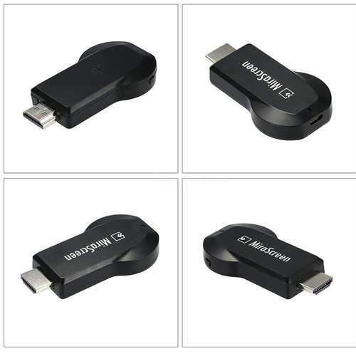 adaptador wifi smart tv multimedia dongle hdmi micrasreen