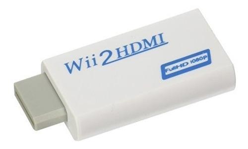 adaptador wii eastvita full 1080p 720p hd nintendo wii to
