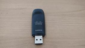 DRIVER FOR LINKSYS WUSB600N USB