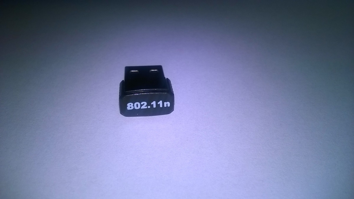 Adaptador Wireless Usb Para Mac Os X