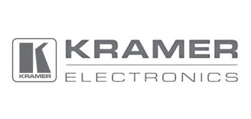 adaptador/convertidor displayport a hdmi kramer 30cm