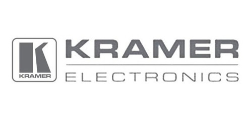 adaptador/convertidor displayport a vga kramer 30cm
