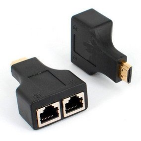 Ethernet Stm32f4 Cables Hdmi A - Accesorios para Audio y Video en