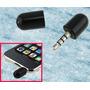 Mini Microfono Iphone 4 3gs 3g Ipod Touch Classic Nano 4