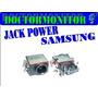 Jack Power Para Netbook Samsung N150