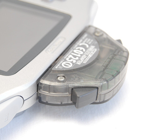 adaptadores inalámbricos wireless original game boy advance