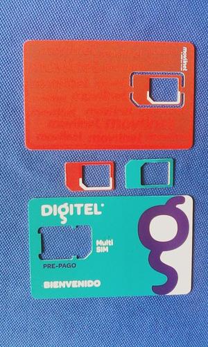 adaptadores para tarjetas slim para celulares.