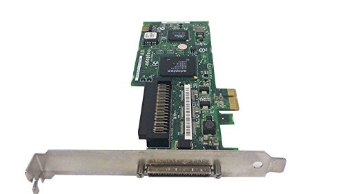 ADAPTEC SCSI CARD 29320LPE ULTRA320 SCSI DRIVER WINDOWS XP