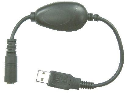 adapt.usb a ps2 - especial lector cod.barras y magnética