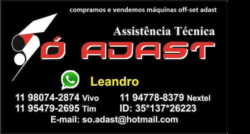 adast 515