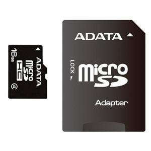 adata 16gb memoria micro