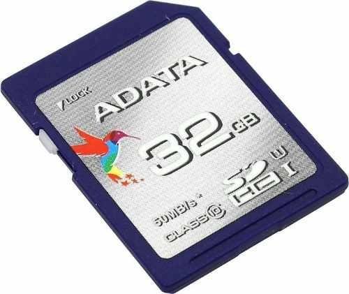 adata 32gb memoria