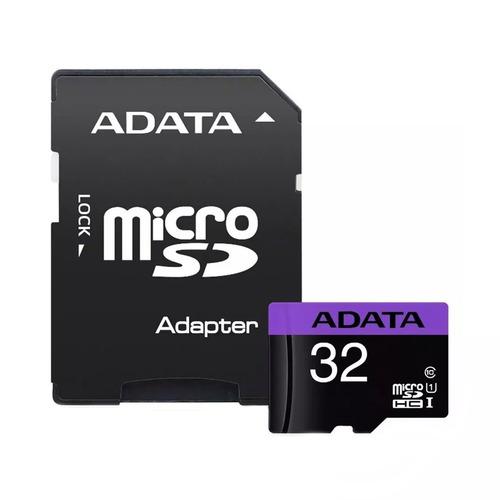 adata memoria micro 32gb celulares