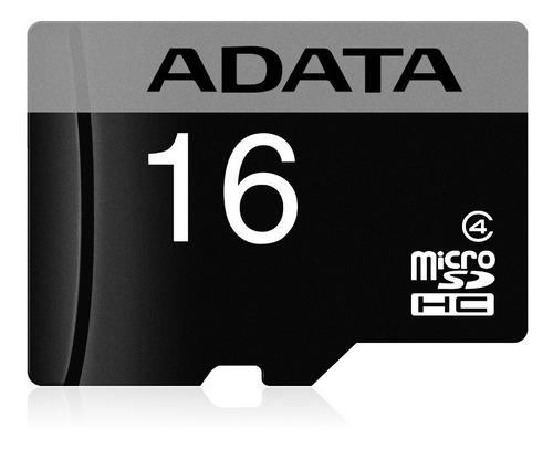 adata memoria micro sd hc 16gb clase 4 celulares tablets 4mb/s mayoreo barata 100% original sellada nueva