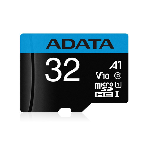adata memoria micro sd hc 32gb uhs-i a1 celulares alta transferencia mayoreo barata 100% original sellada nueva