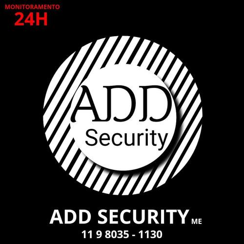 add security me - instalação de câmeras cftv
