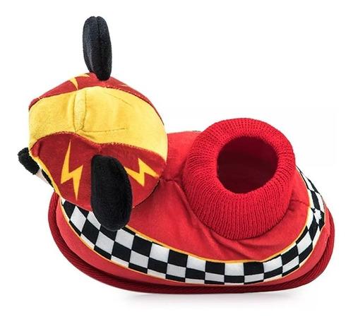 addnice pantuflas niños chicos nenes mickey sobre ruedas
