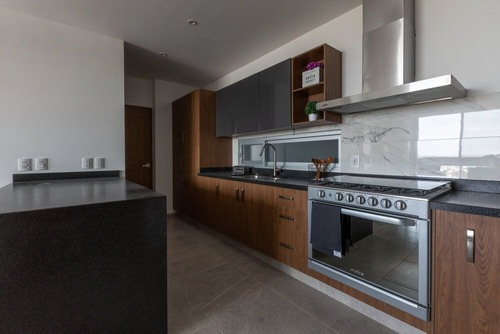 adea residencial: departamentos en venta san luis potosí | penthouse 2