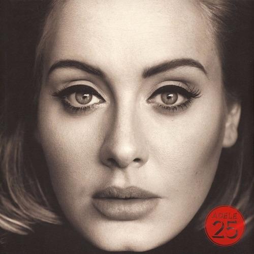 Adele 25 Importado Lp Vinil R 190 00 Em Mercado Livre