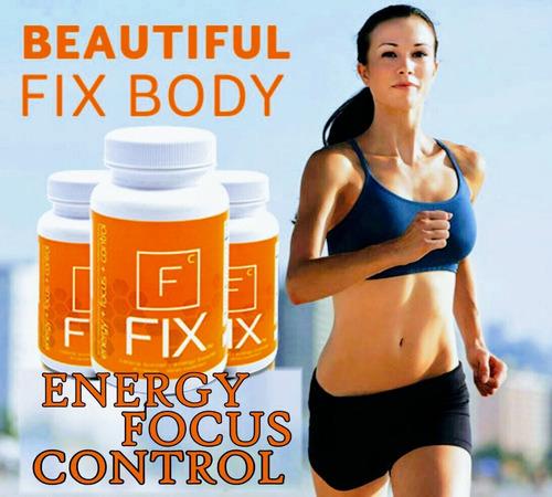 adelgazante fix termogénico control de peso