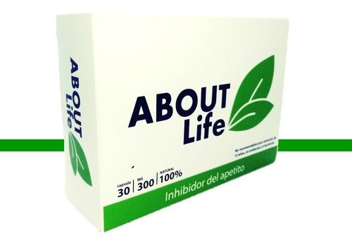 adelgazante pastillas about life  envio gratis garantia